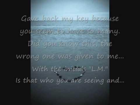 Melanie Fiona - Sad Songs w/lyrics
