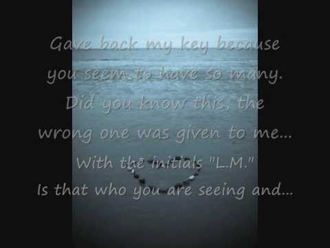 Melanie Fiona - Sad Songs w/lyrics
