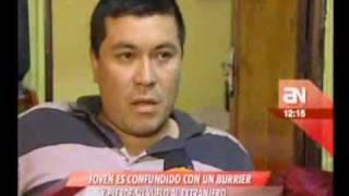 Body Scan de LAP originó detención indebida a pasajero peruano de Iberia