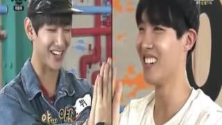 ( ENG SUB ) BTS Yaman TV Part 4