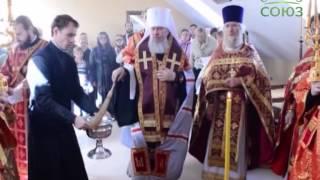 Всероссийский день трезвости в Брянске