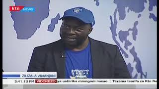 Mashabiki wa AFC leopards watarajia kushinda msimu huu  Zilizala Viwanjani