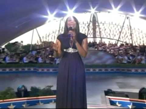 Yolanda Adams - The Lord's Prayer