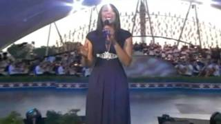 Yolanda Adams - The Lord