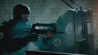 Tom Clancy's Rainbow Six Siege -