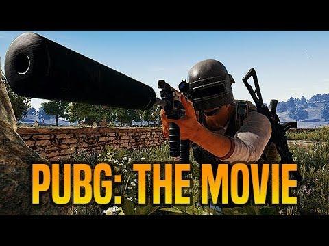 PUBG: The Movie