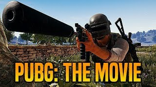 PUBG: The Movie