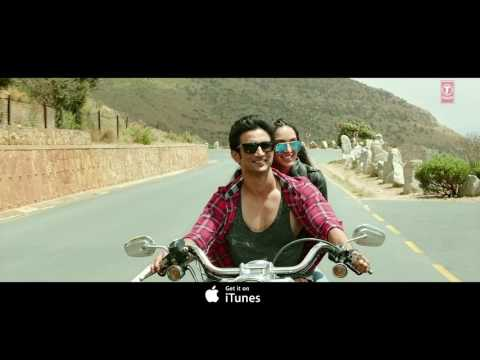 JAB TAK Video Song   M S  DHONI  THE...