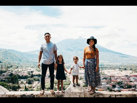 Returning to Guatemala After 25 Years - Traveling Our Roots