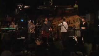 「エスパーの腹筋」/ダイナマイトポップス(夏の歌謡ロックフェス2009)