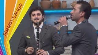 Kisi 5 defe evlener - Seher-seher - ARB TV