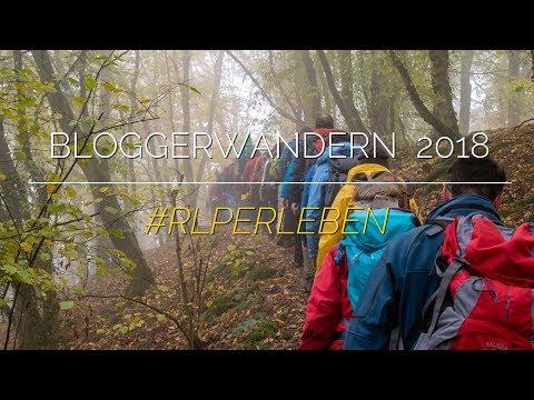 Bloggerwandern 2018 | Wanderung & Genuss auf dem Moselsteig | #RLPERLEBEN