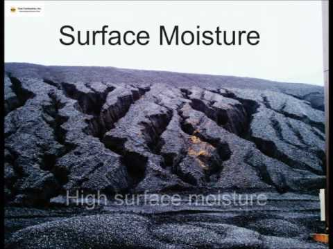 Moisture in Coal - Proximate Analysis by Rod Hatt