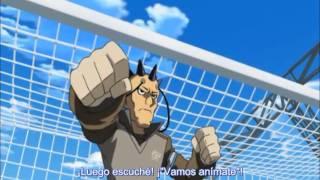 Inazuma Eleven - Genki ni Nariiyo! Full Sub Español T-Pistonz + KMC...