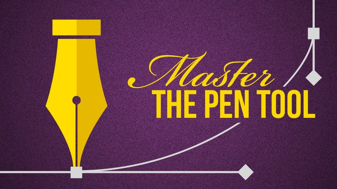 Master the pen tool in 30 minutes photoshop in depth tutorial master the pen tool in 30 minutes photoshop in depth tutorial baditri Choice Image