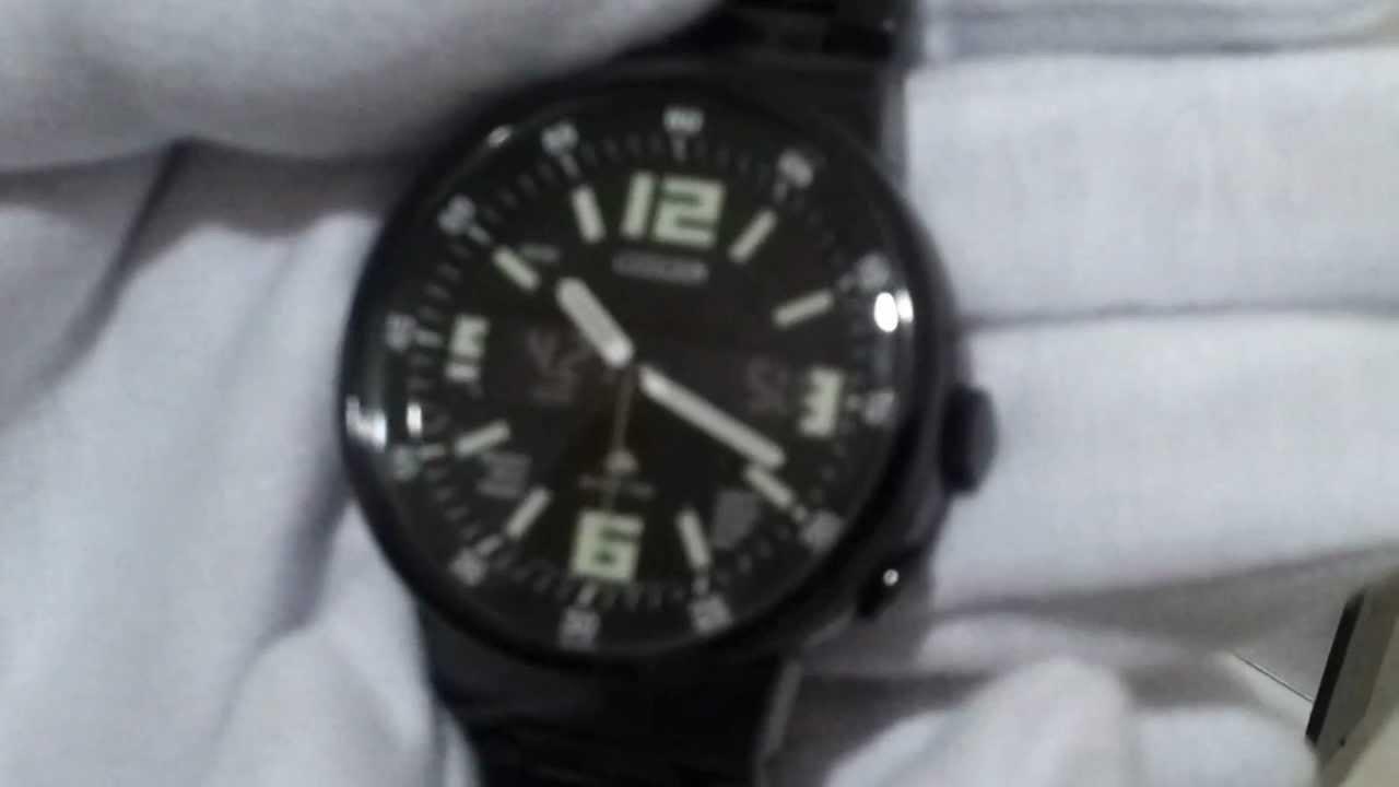 31a594cf0c1 Relógio Citizen Edição Especial e Limitada - A VENDA NO MERCADO LIVRE