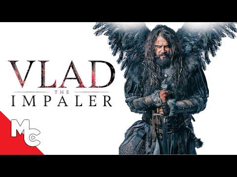 Vlad The Impaler (aka Deliler) | AMAZING Full Action Movie | English
