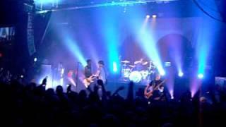 Boys Like Girls - Thunder - Town Ballroom Buffalo NY 10-14-09