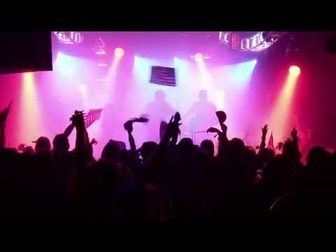Dead Winter Carpenters w/ Tim Bluhm - U.S. Blues (Live at High Sierra Music Fest)