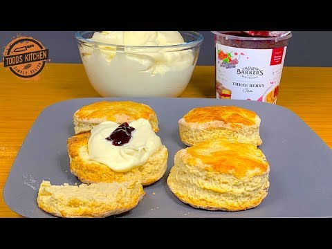 how-to-make-scones-at-home-recipe-4k