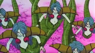 Sailor Moon R the movie ita thunderdub (clip)
