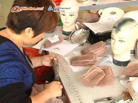 Qingdao Permier Wigs Co.,Ltd.