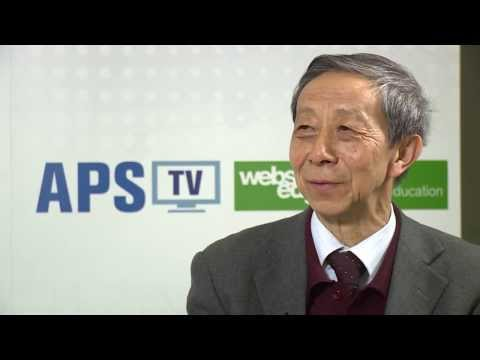 Changing Science - Dr. Lu Yu, Institute of Physics, Chinese Academy of Sciences