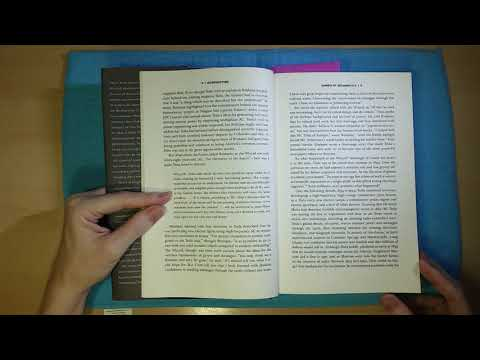 ASMR Book Reading: Tesla, Inventor of the Electrical Age Ch. 1