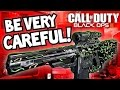 50 Kills With BRAND NEW SWINDLER SNIPER in BLACK OPS 3! NEW BO3 PATCH KICKS PLAYERS! BE CAREFUL!