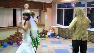 Свадьба! Пародии! Гости зажигают! Студия Талисман!