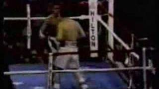 JULIO CESAR CHAVEZ VS HECTOR EL MACHO CAMACHO PART 2