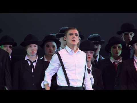 Regula Mühlemann - (Amore) Orfeo ed Euridice - Chr. W. Gluck - Gli sguardi trattieniиз YouTube · Длительность: 2 мин39 с