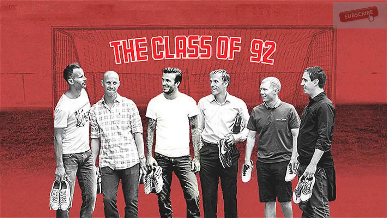 Class Of 92