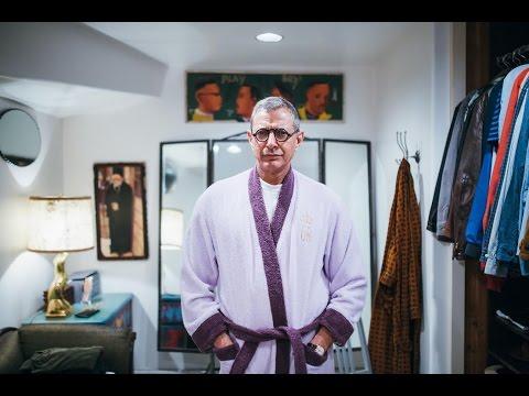 Adding to Jeff Goldblum's Closet with Kyle Ng