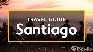 Santiago Vacation Travel Guide | Expedia