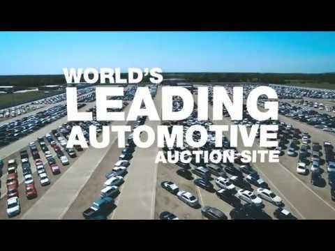 Copart Online Auto Auctions - Dealer Guide