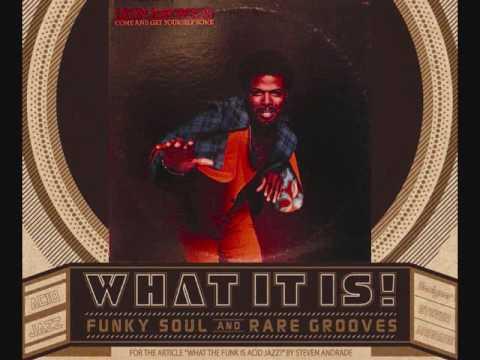 Jazz-Funk 1975