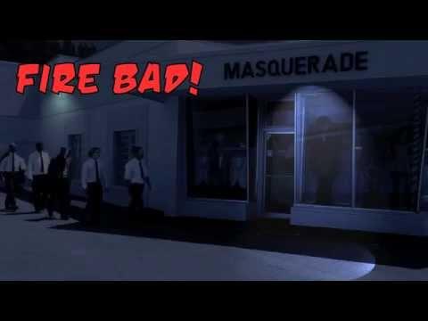 Fire Bad! Monster Sounds! Teaser!