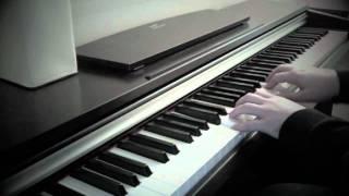 Mozart - Minuet in F maj K2