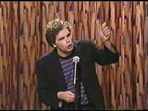 Dana Gould Dennis Miller Show Standup Comedy Funny