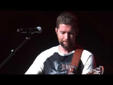 Josh Turner, Hometown Girl, HankFest, Indianapolis 111316
