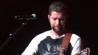 Josh Turner, Hometown Girl, HankFest, Indianapolis 11/13/16