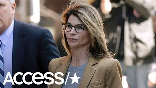Criminal Attorney Says Lori Loughlin Is 'Living In A Daydream' & Needs To Take Plea Deal | Access