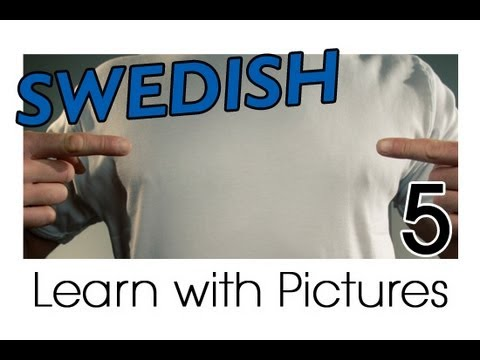 how to learn swedish fast youtube