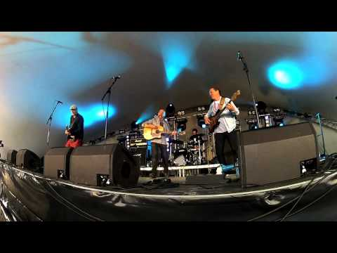 Tiree Music Festival 2012
