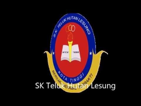 LAGU RASMI: SEKOLAH SK TELUK HUTAN LESUNG (JBA3010)