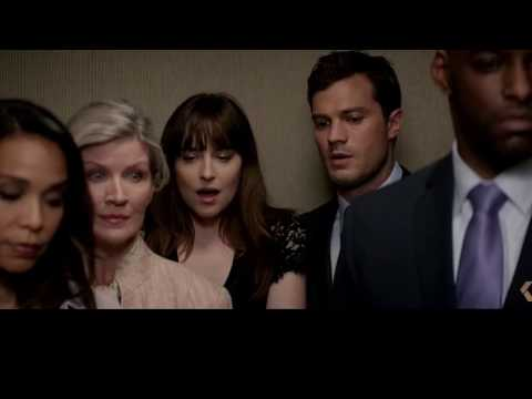 FIFTY SHADES DARKER Movie New Trailer Out...