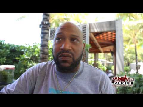 Bun B Speaks ON Drakes Houston Appreciation Weekend & Hip Hop