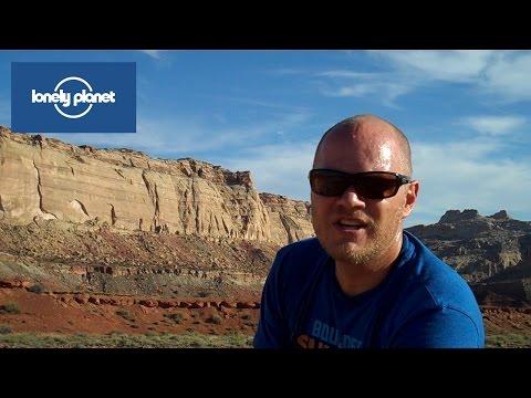 Mountain biking in Utah - Lonely Planet travel videos