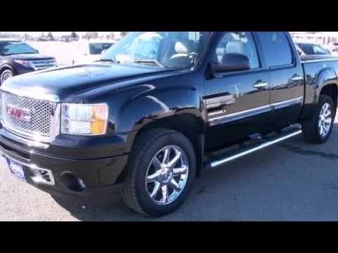 2010 GMC SIERRA 1500 Jamestown ND